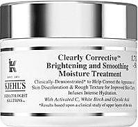 Kiehl's Clearly Corrective Brightening Smoothing Moisture Treatment