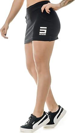 Shatark Shorts Saia Set - Preto (P)