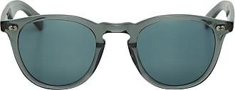Garrett Leight Garrett leight Hampton x sunglasses SEA GREY/BLUE SMOKE U