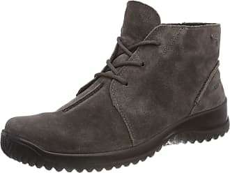 Legero Womens Softboot HALB Derbys, Grey (Smoke 23 23), 5 UK