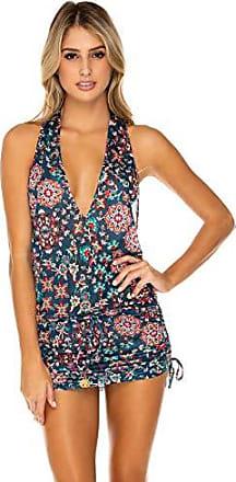 Luli Fama Womens Swimwear, -multi, MED