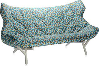 Kartell Foliage Textile Sofà
