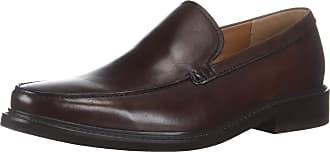 Kenneth Cole Reaction Mens Colby Slip ON Loafer, Brown, 10 UK