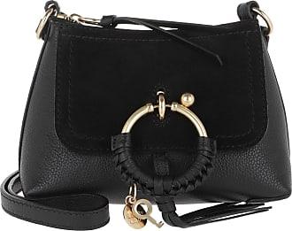 See By Chloé Cross Body Bags - Joan Mini Crossbody Bag Black - black - Cross Body Bags for ladies