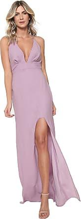 8cd03f7b8 Vestidos Longos de Colcci®  Agora com até −71%