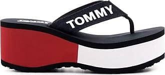 Tommy hilfiger Colorblock flat 020 rwb EN0EN00469