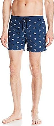 Hugo Boss Mens Monkfish Swim Trunk