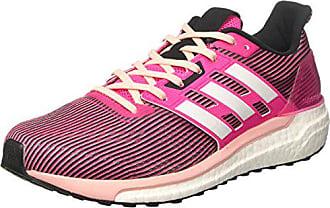 super popular c9de6 ff864 adidas Adidas Damen Supernova Turnschuhe, Rosa (RosimpFtwblaNegbas), 40