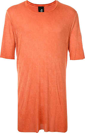 Thom Krom Camiseta mangas curtas - Laranja