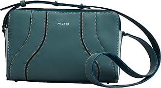 Mietis Alba Green Bag