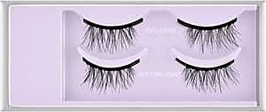 Catrice Augen Wimpern Magnetic Accent Lashes Nr. 020 Lash Gang Length 1 Stk