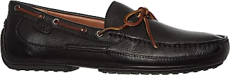 Ralph Lauren Roberts So DRV Leather Loafers (Aviator Navy, Numeric_8_Point_5)