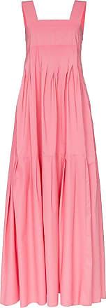 Plan C Vestido longo - Rosa