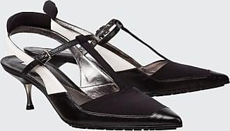 Dorothee Schumacher TOUCH OF SPORT sporty kitten heel (5cm) 38