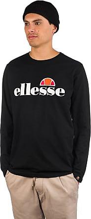 Ellesse Sl Grazie Long Sleeve T-Shirt black