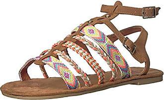2a26defe4e9 Muk Luks Sandals for Women − Sale  at USD  10.74+