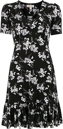 167caab5f4044 Michael Michael Kors Vestido em estampa floral - Preto