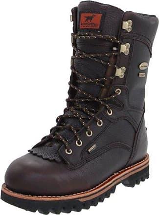 cef613f385a40 Irish Setter Mens 860 Elk Tracker Waterproof 1000 Gram 12 Big Game Hunting  Boot,Brown