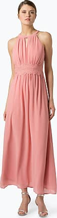Vila Damen Abendkleid - Vimilina rosa