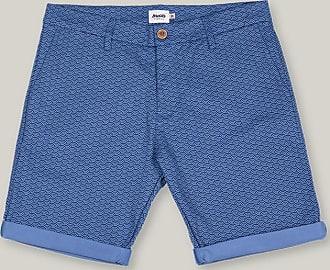 Brava Fabrics Shibuya Printed Shorts