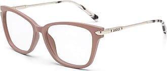Colcci Óculos de Grau Colcci FRIDA C6097 B66 55 Nude Lente Tam 55
