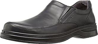 Naot Mens Gary Work Shoe Black 46 EU/13 M US