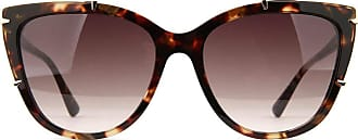 Ana Hickmann Óculos de Sol Ana Hickmann Ah9286 G21/57 Tartaruga