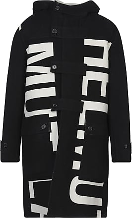 Helmut Lang CAPISPALLA - Cappotti su YOOX.COM