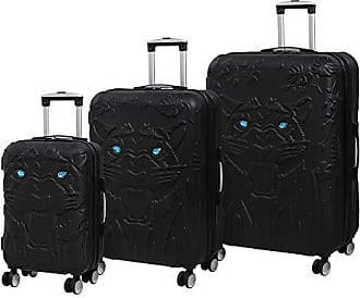 Personality Student Creative Plant Travel Large Capacity Trolley Case Frosted Pearlescent Surface ABS//PC 5 Patterns Optional ///& YD Luggage Set Trolley Case TSA Custom Code Lock