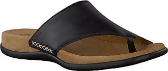1033f0255921a8 Schuhe in Schwarz von Gabor® bis zu −32%