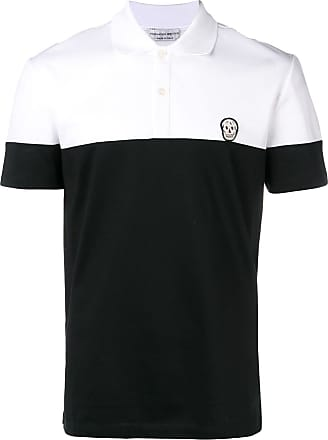 Alexander Mcqueen Polo Shirts Must Haves On Sale Up To 50