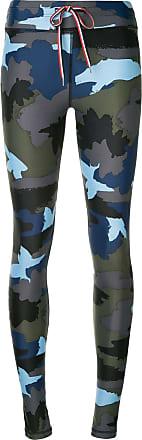 The Upside camouflage leggings - Multicolour