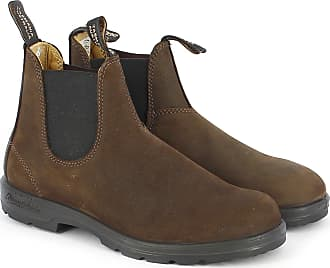 Blundstone STIVALETTO IN CROSTA 5 colore MARRONE f367e6e592b