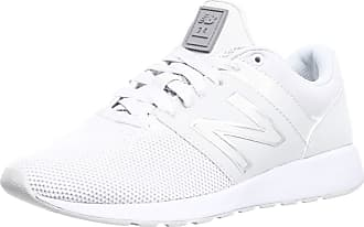 New Balance: White Sneakers / Trainer