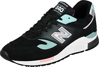 Ml840 Balance EU 38 New noir vert 5 chaussures Hommes rose Gr F3lK1JcT