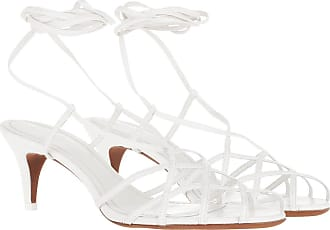 Polo Ralph Lauren Sandals - Deana Sandals White - white - Sandals for ladies