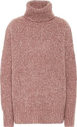 Isabel Marant Shadow alpaca-blend sweater