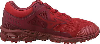 Mizuno Mens Wave Daichi 5 Trail Running Shoes, Red (Cred/Cred/Biking Red 60), 6 (39 EU)