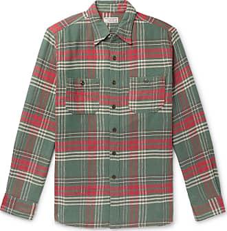 Overhemden Met Lange Mouw van J.crew: Nu tot −33% | Stylight