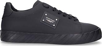 Philipp Plein Fashion Mens A19SMSC2452PLE008N02 Black Sneakers | Autumn-Winter 19