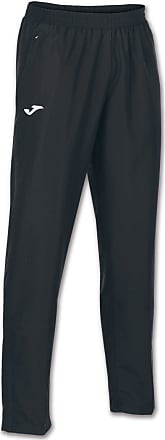 Joma Crew Microtecno Presentation Trousers XXXL Black