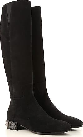 professionelles Design schönen Glanz herren Dolce & Gabbana Stiefel für Damen − Sale: bis zu −63 ...