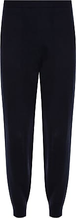 Jil Sander Loose-fitting Trousers Mens Navy Blue