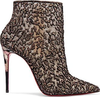 huge selection of 382d2 69a13 Christian Louboutin® Ankle Boots − Sale: up to −54%   Stylight