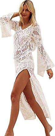 best value bffd1 4bb49 Sommerkleider in Weiß: 1701 Produkte bis zu −70% | Stylight