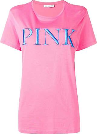 Quantum Courage Camiseta Pink - Rosa
