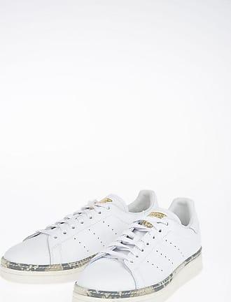 Baskets En Cuir adidas : Achetez jusqu'à −61% | Stylight