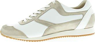 Xsensible Levy 200183124G Womens Lace-Up Shoes White Rose Multicolour Size: 4 UK