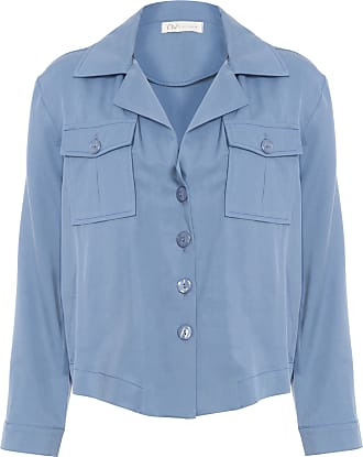 ByNV Camisa Celeste - Azul