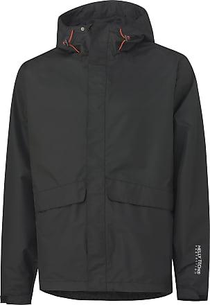 Helly Hansen 70127_990-4XL Size 4X-Large Waterloo Jacket - Black